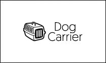 Dog Carrier Range