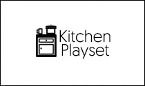 Kitchen Playset Range
