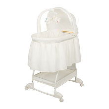 My Little Cloud Bassinet