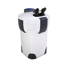 2000L/H Aquarium External Filter UV Light