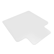 Hard Floor Office Chair Mat Vinyl 1200 x 900 x 2mm