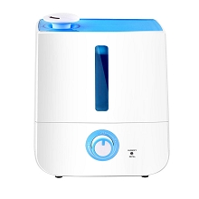 3L Ultrasonic Cool Mist Air Humidifier