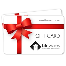 Lifewares E-Gift Card
