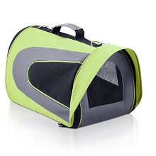 Pet Dog Cat Carrier Travel Bag XLarge Lime