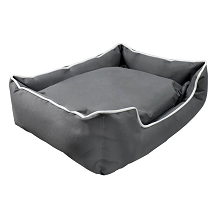 Heavy Duty Dog Bed Oxford Waterproof Fabric Small