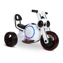 Kids Ride On Bike Baymax