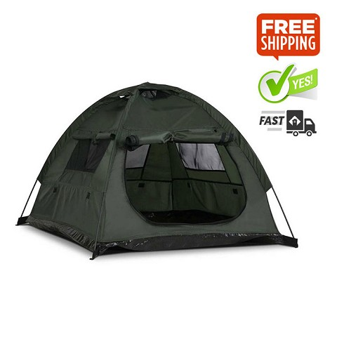 Durable Portable Camping Dog Tent